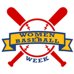 Women in Baseball Week